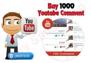 Generate 60+ YouTube Custom comments in your videos , Active USA People