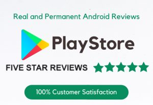 I Will Provide You 15 Five Star Android App Review