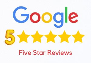I Will Write and Give You 10 Permanent Google Reviews