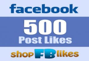 ADD 500+ FACEBOOK PHOTO OR POST LIKES WITHIN 4 HOURS NON DROP AND REAL USERS GUARANTEED