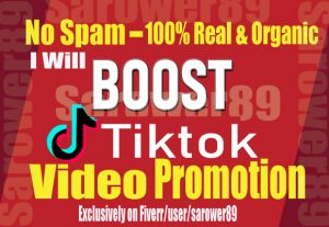 1 Million Tiktok Video Views Split Max 1-10