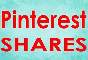 Do 1000+ Social Sharing SEO Manually on Pinterest