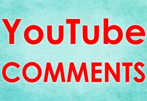 Provide 100+ YouTube video Auto comments