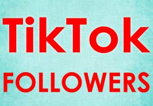 1000+ live people of TikTok Followers, Promotion of TikTok accounts
