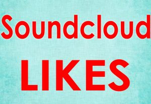 Grow 1000+ Soundcloud Likes to rocket SEO