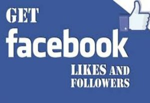 1000+ FACEBOOK PAGE LIKES / 1000+ FOLLOWERS REAL ORGANIC, NON DROP AND HIGH QUALITY GUARANTEED