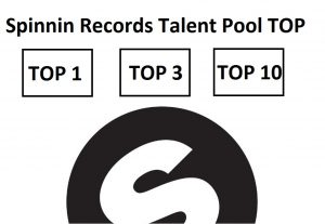 grow up your spinnin records track higher position