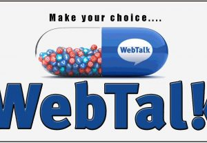 I will give you 100+ Non Drop webtalk  Followers