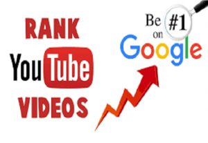 I Will Show Serect To Rank Your Yoube Video First Page In 5 Days