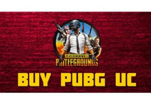I will give you 65+ PubG UC  Cash – Safe