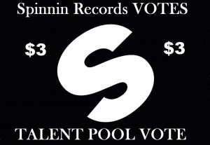 Promote Your Track In Top Spinnin Records Talent Pool 100 votes for $3