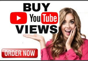 Add High-Quality Non-Drop 1000+ Youtube Views for Growth Your Channel