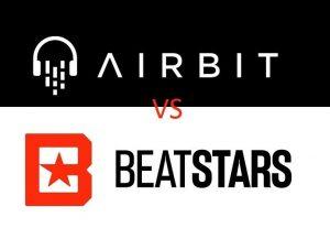 I will do 5000+ plays on Beatstars and Airbit music