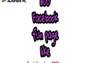 ADD 600+ FACEBOOK PAGE LIKES SUPER FAST PROMOTION NON DROP AND HIGH QUALITY GUARANTEED