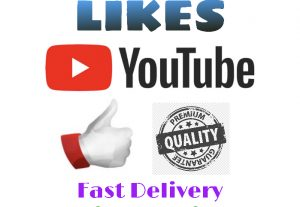 I will add 3000+ LIKES on YouTube ! Very Fast Delivery , High Quality & Non Drop !