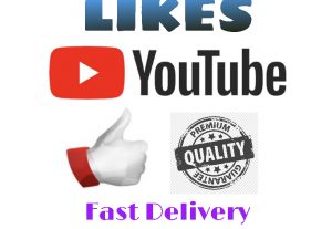 I will add 5000+ LIKES on YouTube ! Very Fast Delivery , High Quality Non Drop !