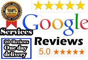 I will Provide 20 Excellent Google Map Reviews From Your targeted area