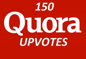 Give 150+ quora votes from different IP address