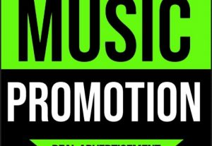 Album Playlist Artist Music Promotion With Real Advertisement