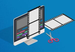 Multimedia Video Editing Professional