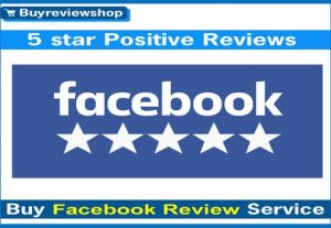 Buy 10 Facebook Reviews 5 Star Ratings (100%) Real, Safe