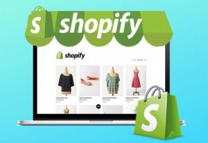 Shopify Store, Shopify Website, Shopify Dropshipping Store   Design & Development