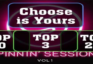 i will Guaranteed You Top One Track Rank Your Spinnin Records Talent Pool Votes