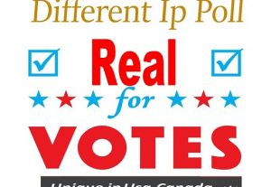 Grow instant 200 Different IP100% Real & good Votes For Any Online Voting Contest Polls.
