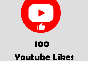 Get You 100+ NonDrop YouTube Likes Lifetime Guaranteed