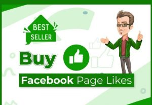 I will add 1000 Facebook Page Likes Non-drop Lifetime Guaranteed
