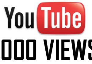 ADD 1000+ YOUTUBE WATCH FOR YOUR YOUTUBE CHANNEL AND 30 LIKES FOR FREE