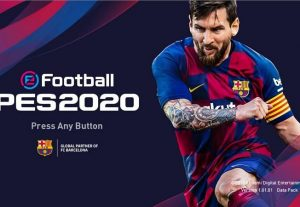 PES 2020 For Phone Account premium The Best Gaming
