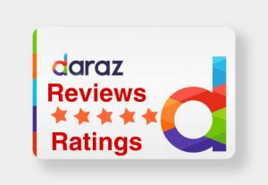 Daraz rataing reviews promotions top