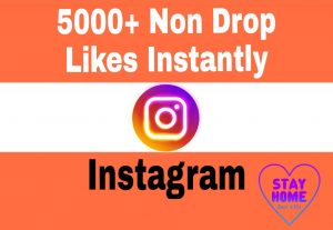 Add 5100+ Non Drop and Exclusive Quality Likes Instantly