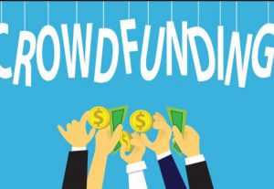 promote your crowdfunding campaign,patreon page to 1m people