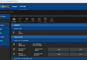 I Will Build You A Bet Website And Business