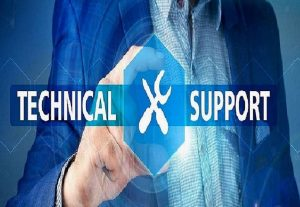 I will provide technical support and fix any windows issues