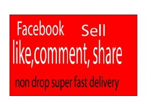 I will give you 700+ Facebook Post Share in Facebook, or post like or page like Real Active users, Non-Drop Guaranteed