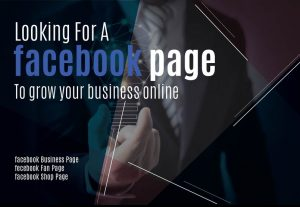 I will create a stunning and proficient facebook page within 2 hours