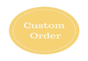 Custom Orders for SMM Services for $10