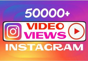 Add 50000+ Instagram Views instantly