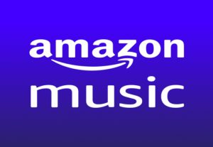 I will get +500 amazon music plays Real and Active Users, Guaranteed