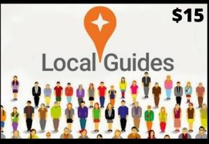 GET 15 Google Reviews From LEVEL 4 LOCAL GUIDE Profile That Stick Permanently