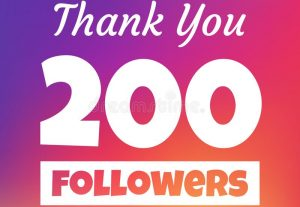 ADD 200+ INSTAGRAM FOLLOWERS REAL ORGANIC, HIGH-QUALITY PROMOTION WITH NON-DROP GUARANTEED (SUPER FAST)