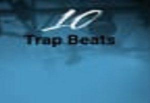 I will send you 10 royalty free original rap trap hip hop beats