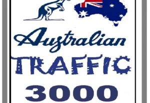 i will send   targeted Australia  traffic  with extras SEO