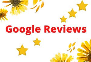 I will Provide you 15+ Permanent Google review