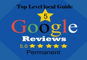 I will provide 10 permanent 5-star Google reviews for your website