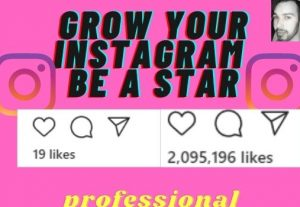 Instagram +1000 LIKES organic + HQ and refill guaranteed the best service ever on Zeerk