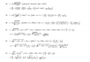 I Will Do Your Math Questions and Assignments